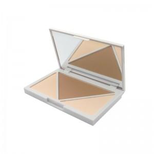W7 Cosmetics - Konturpalette - Very Vegan - Powder Contour Kit - Fair/Light