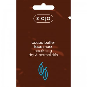 Ziaja - Cocoa Butter Face Mask
