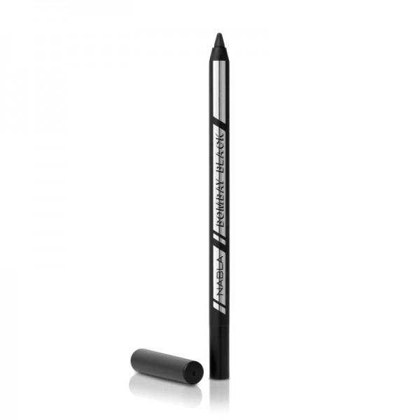 Nabla - Eyeliner - Bombay Black - Waterproof Intense Eye Pencil