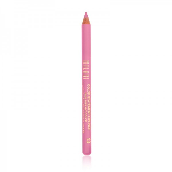 Milani - Lipliner - Color Statement Matte Lipliner - Pretty Pink