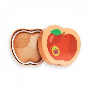 I Heart Revolution - Highlighter - Tasty 3D Apple