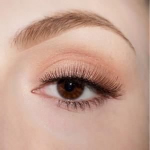lenilash - False Eyelashes - Brown - Human Hair - 103