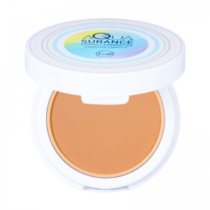 J.Cat - Aquasurance Compact Foundation - Medium Beige