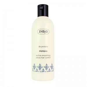 Ziaja - Haarshampoo - Silk Proteins Shampoo