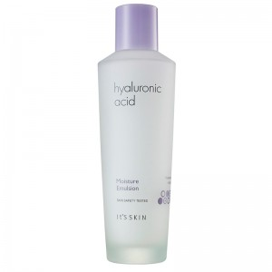 Its Skin - Emulsion - Hyaluronic Acid Moisture Emulsion