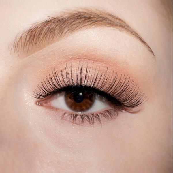 lenilash - False Eyelashes - Human Hair - 138