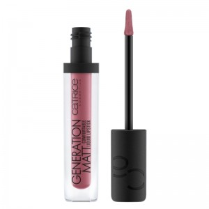 Catrice - Flüssiger Lippenstift - Generation Matt Comfortable Liquid Lipstick 080