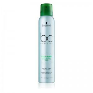 Schwarzkopf - Mousse per capelli - BC Collagen Volume Boost Perfect Foam 200ml