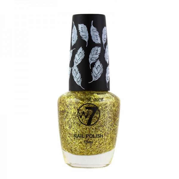W7 Cosmetics - Nail Polish - Tinsel Town - 45