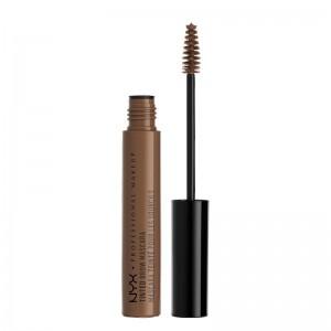 NYX - Augenbrauengel - Tinted Brow Mascara - Chocolate