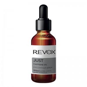 REVOX - Augenpflege - Just Caffeine 5%