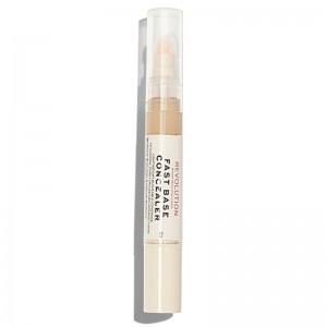 Makeup Revolution - Fast Base Concealer - C5