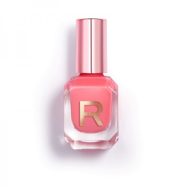 Revolution - Nagellack - High Gloss Nail Polish Coral