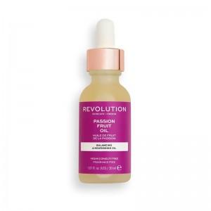 Revolution - Skincare Passion Fruit Oil