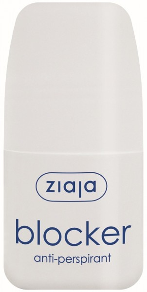 Ziaja - Deodorant - Anti-Perspirant Blocker
