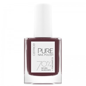 Catrice - PURE Nail Polish 05 - Purity