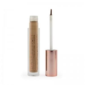 Makeup Revolution - Brow Revolution - Auburn