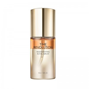 Missha - Time Revolution Regenerating Royal Serum