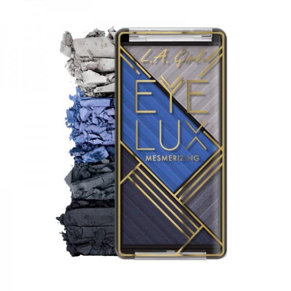 L.A. Girl Eyeshadow Palette - Eye Lux - Polarize