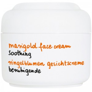 Ziaja - Gesichtspflege - Marigold Face Cream