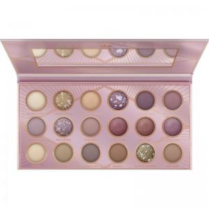 Catrice - Lidschattenpalette - Beauty Kingdom 18 Colour Eyeshadow Palette - Cherry & Nude