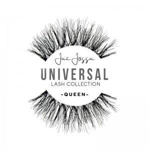 BPerfect - Falsche Wimpern - BPerfect x Jac Jossa - Universal Lash - Queen