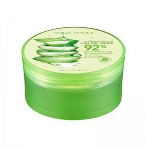 Nature Republic - Hautpflege - Soothing & Moisture Aloe Vera 92% Soothing Gel