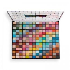 Revolution - Lidschattenpalette - 196 Stars Eyeshadow Palette
