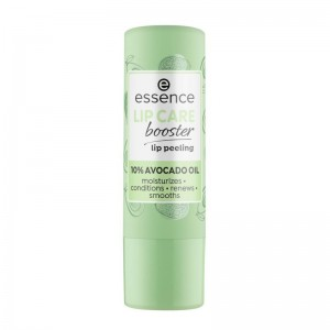 essence - Scrub per le labbra - LIP CARE booster lip peeling
