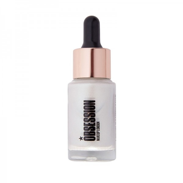 Makeup Obsession - Highlighter - Liquid Illuminator - Lust