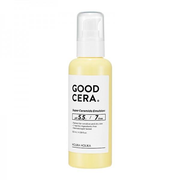 Holika Holika - Gesichtscreme - Good Cera Super Ceramide Emulsion