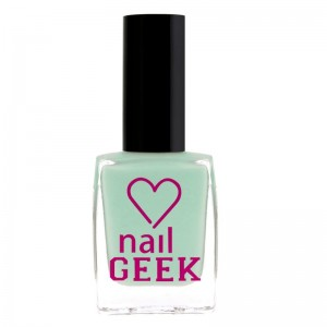I Heart Makeup - Nail Polish - Nail Geek - Nr.06 - Peppermint
