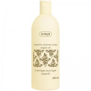 Ziaja - Argan Oil Creamy Shower Soap