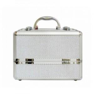 Blink - Beautycase - Silver