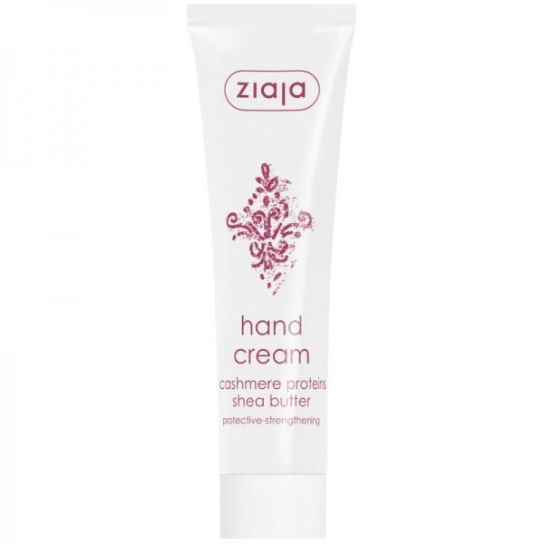 Ziaja - Handpflege - Cashmere Proteins Hand Cream