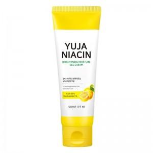 Some By Mi - Yuja Niacin Brightening Moisture Gel Cream