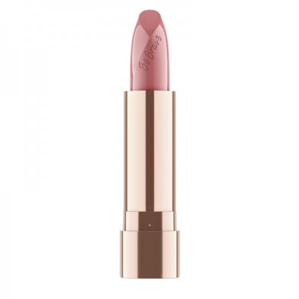 Catrice - Lippenstift - Power Plumping Gel Lipstick 040 - Confidence Code