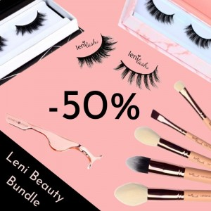 kosmetik4less - Leni Beauty Bundle