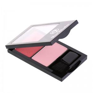 W7 Cosmetics - Rouge - Duo Blusher - Nr. 2