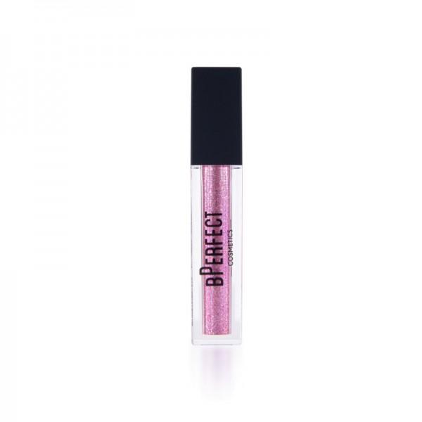 BPerfect - Flüssiger Lidschatten - Glamour Glitter Liquid Eyeshadows Party Collection - Pink Champ