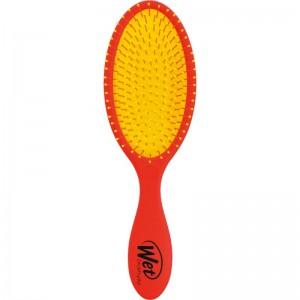 Wet Brush - Hairbrush - Detangle Professional - Coral Chic