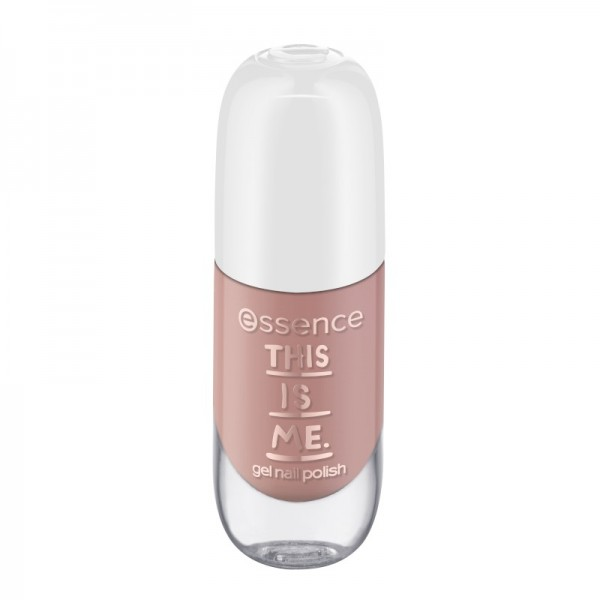 essence - this is me. gel nail polish - 09 special