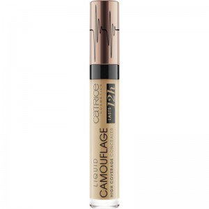 Catrice - Our Heartbeat Project Liquid Camouflage High Coverage Concealer - 060 Latte Macchiato