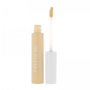 Freedom Makeup - Concealer - Pro Conceal and Correct - Light