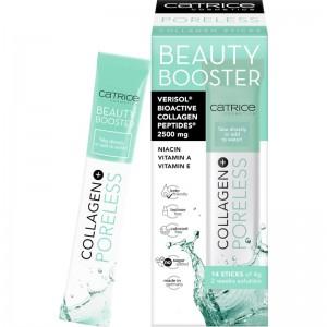 Catrice - Nahrungsergänzungsmittel - Collagen+ Poreless Beauty Booster