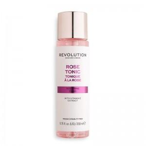 Revolution - Gesichtswasser - Skincare Rose Tonic