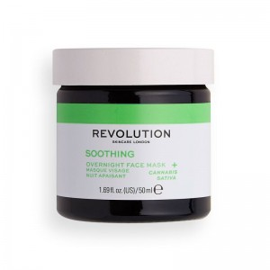 Revolution - Skincare Angry Mood Soothing Overnight