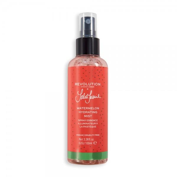 Revolution - Essence Spray - Skincare x Jake Jamie Watermelon Brightening