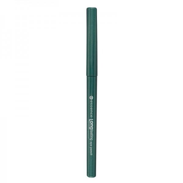 essence - Eyeliner - long lasting eye pencil - 12 i have a green