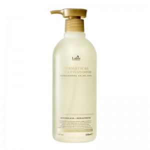 Lador - Shampo - Dermatical Hair Loss Shampoo - 530ml